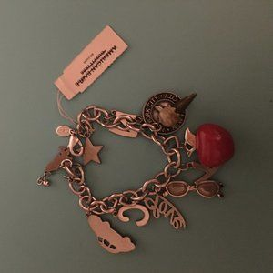 Amer. Eagle Outfitters NY Bracelet-231 $15 FIRM